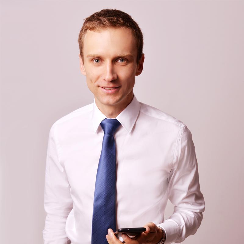 Przemysław Marciniak